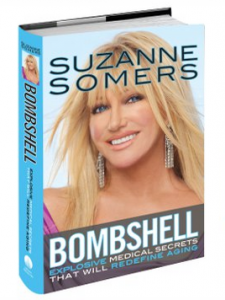 Ageology_Supports_Suzanne_Somers